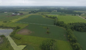 Beautiful Farmland For Sale in Central Wisconsin