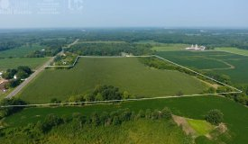 Premium Agriculture Tract For Sale in Central Wisconsin
