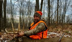 Legendary Hunting Camp for Sale in Northern Wisconsin