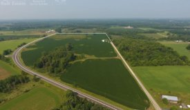 Cropland For Sale in Central Wisconsin