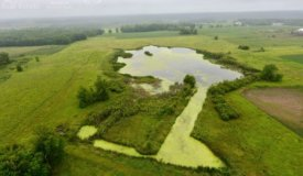 Stunning Agriculture Investment in Central Wisconsin Waupaca County
