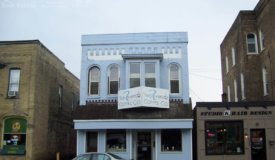 Money Making Rental Income in Historic Downtown Portage WI