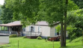 County Home / Weekend Retreat  For Sale Richland County WI