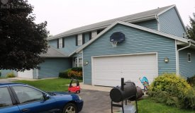 Duplex investment opportunity Waukesha County, WI