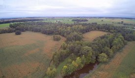 74+ Acres Premier Land For Sale in Manitowoc County
