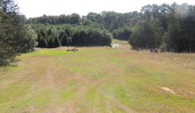 Hunting Property Located in Juneau County, WI