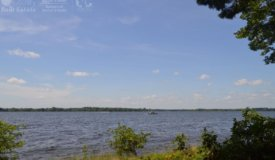 Wisconsin Lakeview Lot in Arkdale Wisconsin