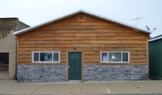 Former Restaurant Building For Auction in Rio WI
