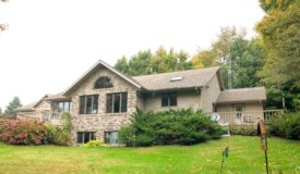 Custom Built Home In Theresa, Wisconsin With Acreage