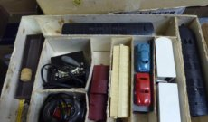 The Model Railroad Items & Household Online Only Auction