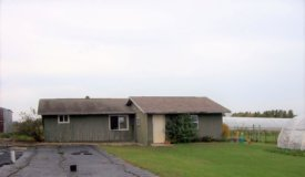 Get out in the country with this great 8-acre farmette in Columbia County