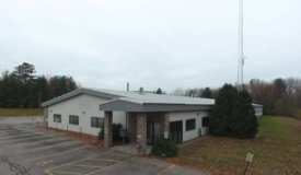 Large Commercial Building in Good Condition Columbia County WI