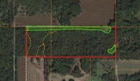 Prime Acreage in LaCrosse County WI