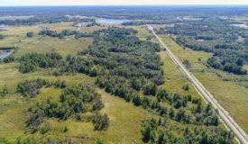 320 Acre Multi Parcel Juneau County Land Online Only Auction