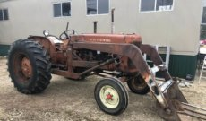 Farm Equipment Online Only