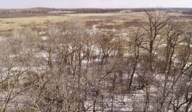 Ultimate Hunting Property Minutes from Oconomowoc