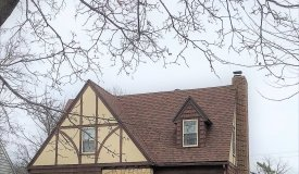 Wonderful 3 Bedroom English Tudor Home in La Crosse WI