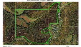 170 ACRE WITH TOP ACCESS AND WELLGROOMED TRAILS LA CROSSE CTY, WI