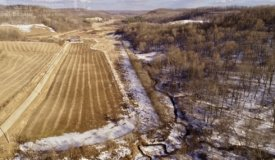 Stunning Hunting Land For Sale in Southwest Wisconsin