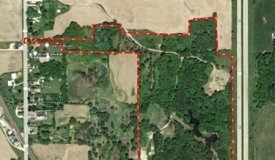 Hunting Recreational Property in Fond Du Lac County