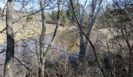 Serene Riverfront Property Douglas County WI