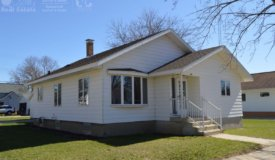 Well Maintain 3 Bedroom Ranch Home Portage WI