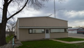 Portage WI Commercial Building for Sale
