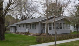 3 Bedroom Ranch on a Corner Lot in Wisconsin Dells