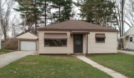 Columbia County Portage, WI Home for Sale