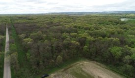 Great Deer and Duck Property in North Eastern Sauk County