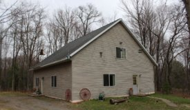 Quiet, Secluded Wooded Parcel Just Outside of Neillsville, WI