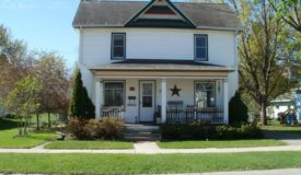Move in Ready Home in Portage WI
