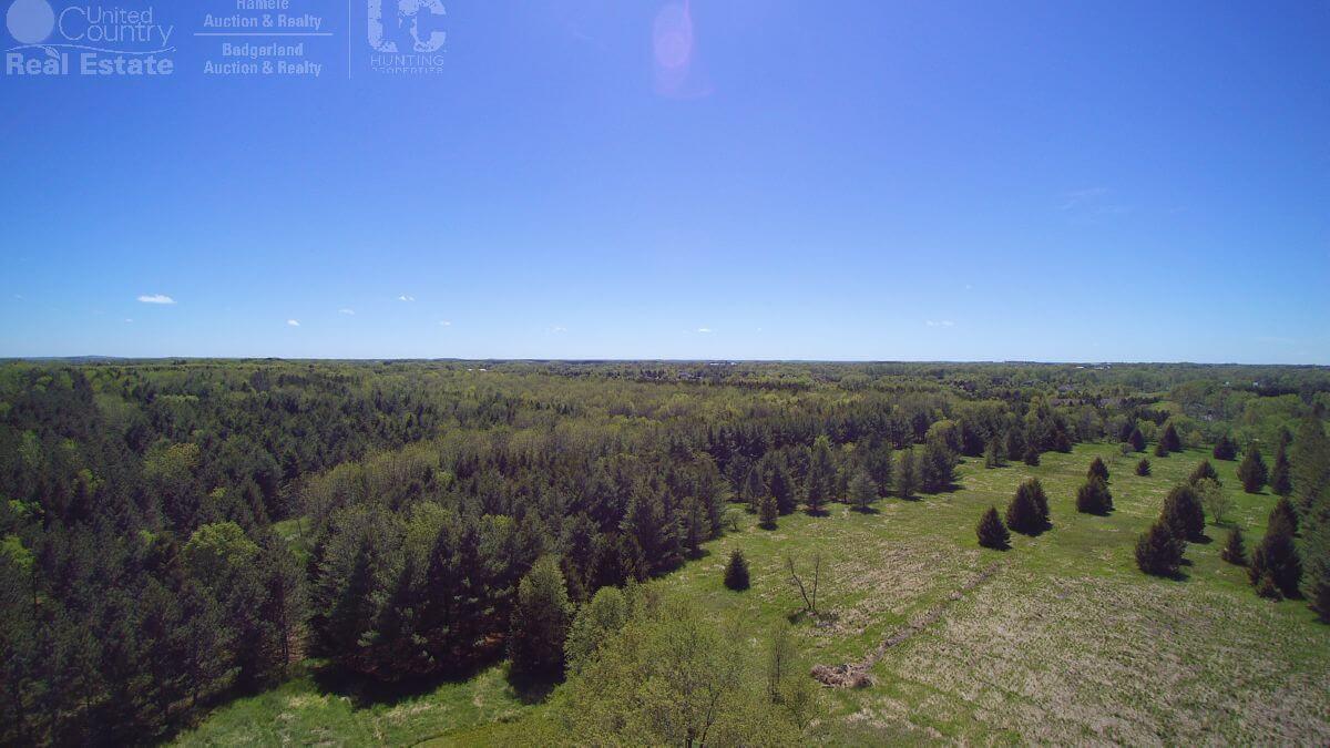 PREMIER ESTATE VACANT LAND PARCEL FOR SALE WASHINGTON COUNTY