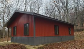 Hunting Camp Available Coulee Region Jackson County WI