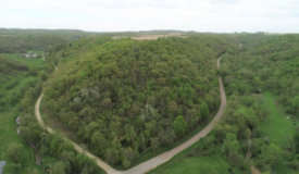 Small Tract Hunting Parcel at its Finest Crawford County