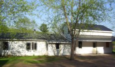 Clark County WI Home and 10 Acres Live Auction 6/27/19 7PM