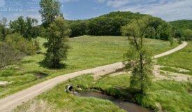 Enchanting Recreational Retreat in Hillsboro, WI