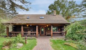 Secluded Country Estate in Jackson County