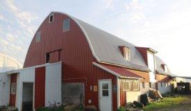 Fond Du Lac County Farm for Sale