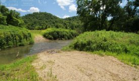 Remarkable Recreational Property For Sale in Southwestern Wisconsin