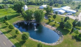 Turn Key Columbia County Horse Farm For Sale