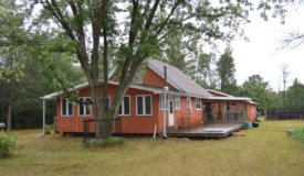 Great Location Home for Sale Juneau County
