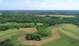 100+/- Acre Turn Key Business and/or Recreational Property