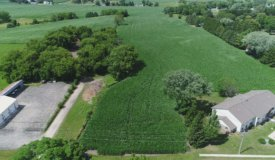 Eastern Columbia County Online Only Land Auction