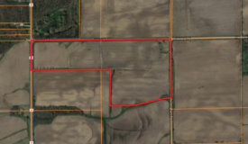 51 Acre Farm in Cambria WI Online Only