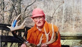 Secluded Hunting Camp For Sale in Crawford County, WI