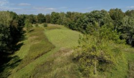 Private Big Buck Hideaway in Vernon County, WI