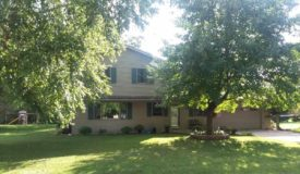 Stylish 3 Bedroom Two Story Columbia County WI