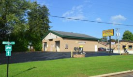 Sauk County WI Car Wash Online Only Auction