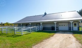 Wisconsin Land For Sale in Ozaukee County-Horse Property & Building Sites